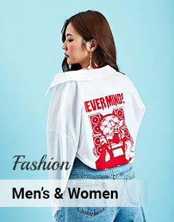 Shop The Fashion
