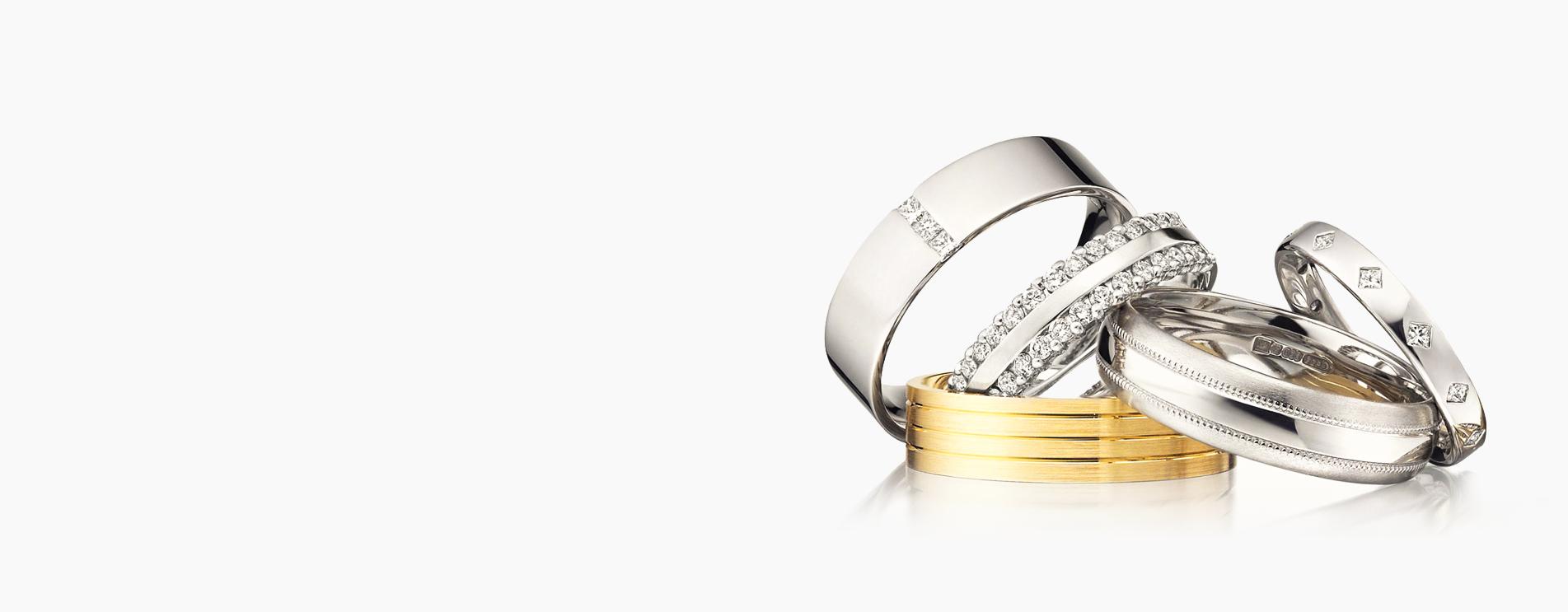 Bridal Bangless Collection