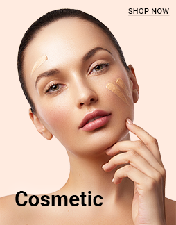 Shop The Cosmetic