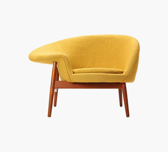 Chair By Molteni
