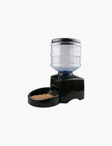 Feeding Machine For Snowpet