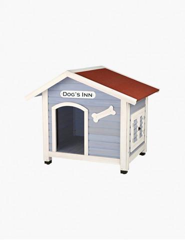 Two Door Load Pet House
