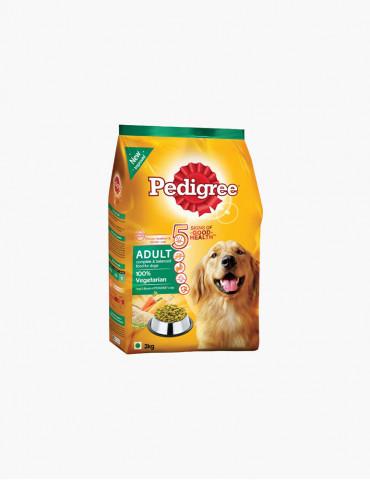 Pedigree Chicken Dry Food