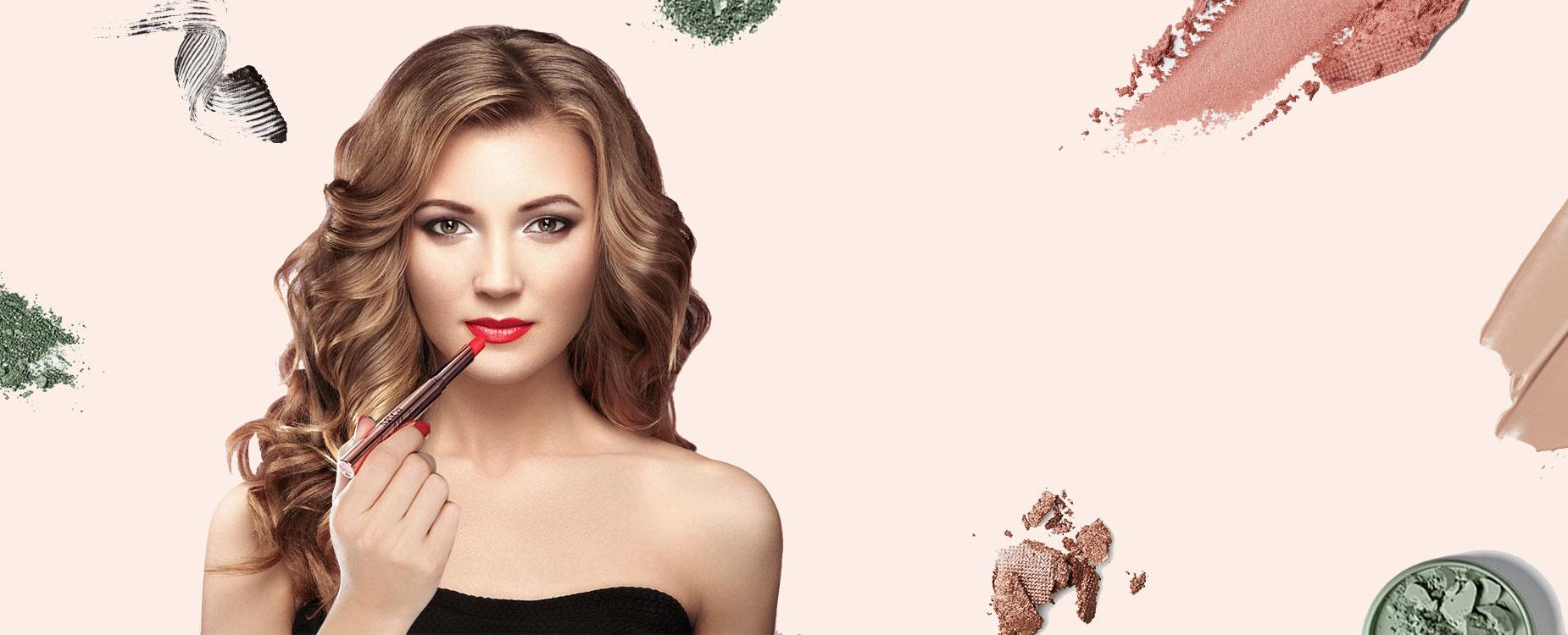 Glamour Lipstick