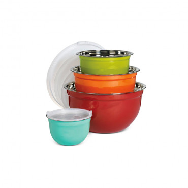 Solimo Container Set